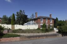 Detached house for sale in Worcester Road...