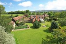 3 bed Detached house in Old Colwall, Malvern...