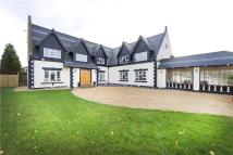 Detached house in Bromsgrove Road, Clent...