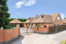 4 bedroom Detached property in Crutch Lane, Elmbridge...
