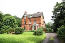 Detached house for sale in Battenhall Road...