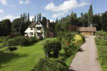 5 bedroom Detached house in Knighton-on-teme...
