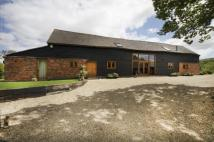 Bridges Stone Barn Conversion for sale