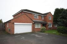 4 bedroom Detached property for sale in Crossway Green...