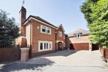 5 bedroom Detached house in Morton Road...