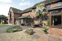 7 bedroom Barn Conversion for sale in Rectory Lane...