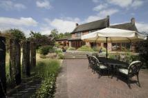 Detached home for sale in Park Road, Hagley...