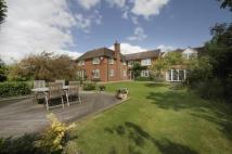 Detached home for sale in Haye Lane, Ombersley...