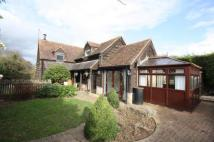 Detached home for sale in Broughton Hackett...