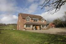 5 bed Detached house for sale in Woodcote Green Lane...