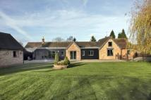 4 bed Detached house in Lower Town, Claines...