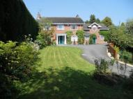 5 bed Detached property for sale in Church Lane, Tibberton...