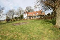 4 bed Detached house for sale in Upper Arley, Nr Bewdley...