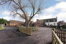 Detached home for sale in Broughton Green...