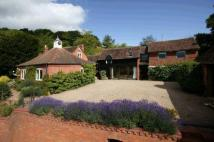 4 bedroom Detached property in Badley Wood, Whitbourne...
