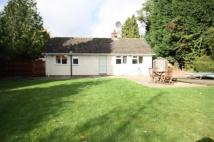 2 bedroom Bungalow in Prickley Green, Martley...