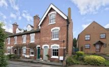 3 bed house in Inn Lane, Hartlebury...
