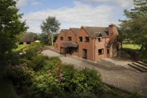 Detached property for sale in Drayton Road...