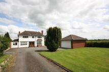 Detached home in Main Road, Ombersley...
