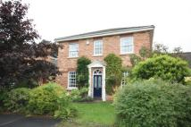 4 bedroom Detached property for sale in Montgomerie Close...