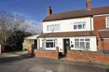 semi detached home for sale in Oldfield Lane, Ombersley...