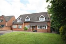 4 bed Detached home for sale in The Derries...