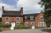 6 bedroom Detached property for sale in Barrow Hill...