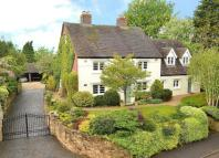 5 bedroom Detached house in Bromsgrove Road, Clent...