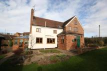 Detached property in Nash, Ludlow, Shropshire...