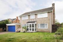 Detached house in Brookend Lane, Kempsey...