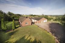 Barn Conversion for sale in Heightington, Bewdley...