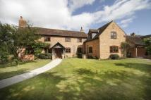 3 bedroom Detached property in Church Road, Crowle...