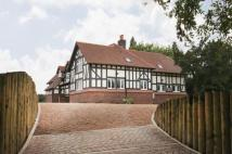 4 bedroom Detached house in Church Lane, Stone...