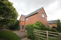 4 bed Barn Conversion for sale in Bishops Frome, Worcester...