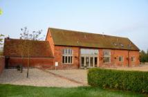 4 bedroom Barn Conversion for sale in Wick Road...
