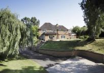 5 bed Detached home for sale in Prestwood, Stourbridge...
