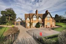4 bedroom Detached house for sale in Copcut Lane, Copcut...