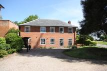3 bed Detached home in Hawford House...