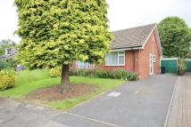 2 bedroom Bungalow in Kenelm Close...