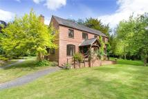 Detached home for sale in Kyrewood, Tenbury Wells...
