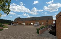 4 bed Barn Conversion for sale in Blakeshall, Wolverley...