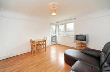 Flat to rent in GOUGH WALK...