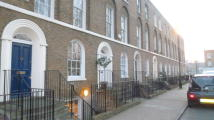 Flat to rent in ARBOUR SQUARE, STEPNEY...