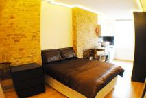Studio apartment in ROTHERHITHE NEW ROAD...
