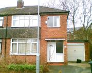 3 bedroom semi detached home in Park Range, Manchester...