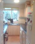 semi detached property in Doncaster Avenue...
