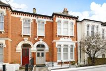 Terraced home in Louisville Road...