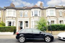 4 bedroom Terraced property in Rowfant Road, Balham