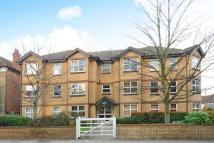 Flat for sale in Bedford Hill, Balham