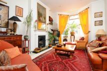 Terraced property for sale in Boundaries Road, Balham